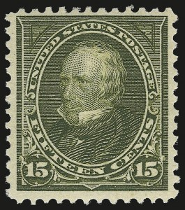 Sale Number 976, Lot Number 2452, Group Lots by Issue1c-15c 1898 Issue (279-284), 1c-15c 1898 Issue (279-284)