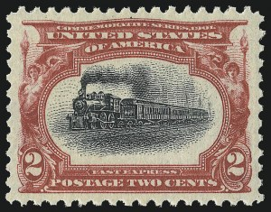Sale Number 978, Lot Number 1095, Pan-American Issue2c Pan-American (295), 2c Pan-American (295)