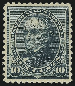 Sale Number 983, Lot Number 137, 1890-93 Issue10c Green (226), 10c Green (226)