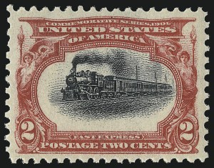 Sale Number 983, Lot Number 190, Pan-American Issue2c Pan-American (295), 2c Pan-American (295)