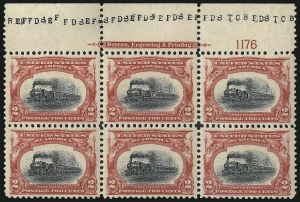 Sale Number 983, Lot Number 191, Pan-American Issue2c Pan-American (295), 2c Pan-American (295)