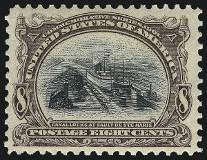 Sale Number 983, Lot Number 193, Pan-American Issue8c Pan-American (298), 8c Pan-American (298)