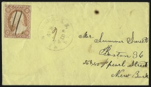 Sale Number 996, Lot Number 3123, 3c Dull Red Shades - Covers3c Dull Red, Ty. II (11A), 3c Dull Red, Ty. II (11A)