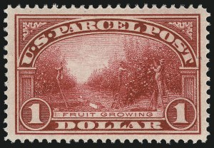 Sale Number 1007, Lot Number 3094, Parcel Post (Q)$1.00 Parcel Post (Q12), $1.00 Parcel Post (Q12)