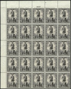 Sale Number 1007, Lot Number 3229, Savings Stamps (PS, WS)$5.00 1945 War Savings (WS11), $5.00 1945 War Savings (WS11)