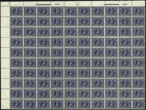 Sale Number 1010, Lot Number 101, Jamestown Issue1c-5c Jamestown (328-330), 1c-5c Jamestown (328-330)