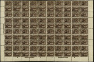 Sale Number 1025, Lot Number 179, Columbian Issue5c Columbian (234), 5c Columbian (234)