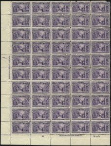 Sale Number 1025, Lot Number 180, Columbian Issue8c Columbian (236), 8c Columbian (236)