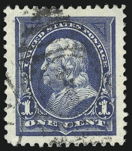 Sale Number 1026, Lot Number 1726, U.S. Stamps: Collections and AccumulationsUsed Balance, Used Balance