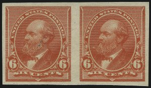 Sale Number 1037, Lot Number 1190, Essays and Proofs (1890 Issue thru Columbian Issue)2c, 5c, 6c 1890 Issue, Trial Color Plate Proofs on Stamp Paper (220TC, 223TC, 224TC), 2c, 5c, 6c 1890 Issue, Trial Color Plate Proofs on Stamp Paper (220TC, 223TC, 224TC)