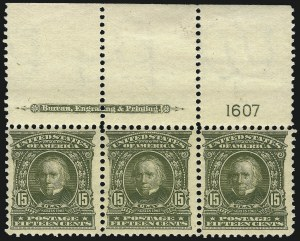 Sale Number 1068, Lot Number 222, 1902-08, Louisiana Purchase Issues1c-50c 1902-03 Issue (300-310), 1c-50c 1902-03 Issue (300-310)