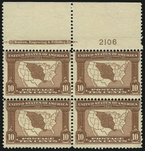 Sale Number 1068, Lot Number 241, 1902-08, Louisiana Purchase Issues1c-10c Louisiana Purchase (323-327), 1c-10c Louisiana Purchase (323-327)