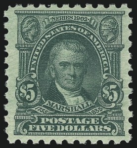 Sale Number 1068, Lot Number 291, Washington-Franklin Issues$2.00 Dark Blue, $5.00 Light Green (479-480), $2.00 Dark Blue, $5.00 Light Green (479-480)