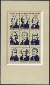 Sale Number 1068, Lot Number 354, 1922-26 and Later Issues22c Ameripex Souvenir Sheet, Black Inscriptions Omitted (2216k), 22c Ameripex Souvenir Sheet, Black Inscriptions Omitted (2216k)