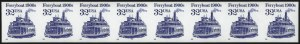 Sale Number 1068, Lot Number 366, 1922-26 and Later Issues32c Ferryboat Coil, Imperforate (2466a), 32c Ferryboat Coil, Imperforate (2466a)