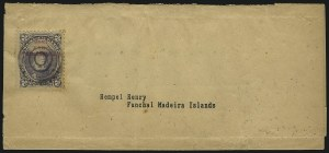Sale Number 1068, Lot Number 995, Hawaii: 1893 Provisional Ovpts.HAWAII, 1893, 2c Dull Violet, Red Ovpt. (57), HAWAII, 1893, 2c Dull Violet, Red Ovpt. (57)