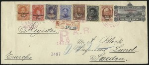 Sale Number 1068, Lot Number 996, Hawaii: 1893 Provisional Ovpts.HAWAII, 1893, 2c-$1.00 Provisional Ovpts. (57, 59, 62, 68, 71-73), HAWAII, 1893, 2c-$1.00 Provisional Ovpts. (57, 59, 62, 68, 71-73)
