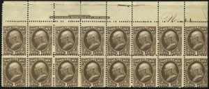 Sale Number 1077, Lot Number 447, Officials (O)1c Treasury (O72), 1c Treasury (O72)