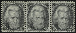 Sale Number 1078, Lot Number 178, 1861-68 Issue (Scott 71-78)2c Black (73), 2c Black (73)
