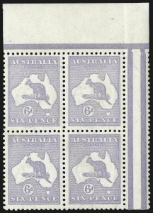 Sale Number 1081, Lot Number 3082, Third Watermark Issue 6p Milky Grayish-Blue, Die II (BW 19F), 6p Milky Grayish-Blue, Die II (BW 19F)