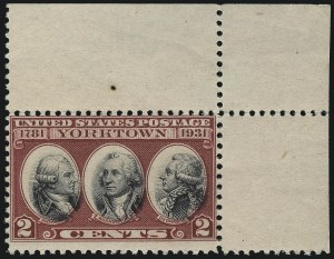 Sale Number 1082, Lot Number 466, 1902-08 and Later Issues2c Dark Lake & Black (703b), 2c Dark Lake & Black (703b)