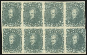 Sale Number 1087, Lot Number 243, General Issues Off Cover2c Green (3), 2c Green (3)