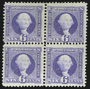 Sale Number 1096, Lot Number 221, 1869 Pictorial Issue (Scott 112-122)6c Ultramarine (115), 6c Ultramarine (115)