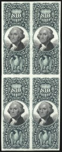 Sale Number 1096, Lot Number 959, First Issue Revenues (Scott R1-R102a)First, Second and Third Revenue Issues, Plate Proofs on Card, First, Second and Third Revenue Issues, Plate Proofs on Card