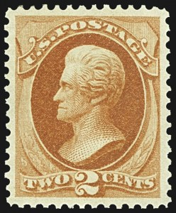 Sale Number 1107, Lot Number 280, 1873-93 Bank Note Co. Issue (Scott 156-229)2c Vermilion (178), 2c Vermilion (178)