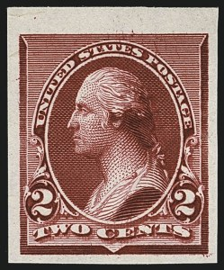 Sale Number 1113, Lot Number 2363, 1890-93 Issue: American Bank Note Co.1c-90c 1890-93 Issue, Plate Proofs on India, Card (219P3-229P3, 219P4-229P4), 1c-90c 1890-93 Issue, Plate Proofs on India, Card (219P3-229P3, 219P4-229P4)