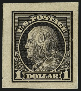 Sale Number 1113, Lot Number 2406, 1902-20 Issues8c-$1.00 1912-14 Issue, Die Proofs (414P1-415P1, 416P2, 417P1, 418P2, 421P2, 423P2, 513P1), 8c-$1.00 1912-14 Issue, Die Proofs (414P1-415P1, 416P2, 417P1, 418P2, 421P2, 423P2, 513P1)