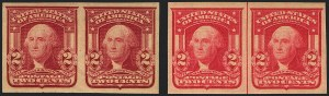 Sale Number 1120, Lot Number 1745, Group Lots by Issue1c-2c 1903-06 Issue (314, 319, 319f, 320-320A, 320b), 1c-2c 1903-06 Issue (314, 319, 319f, 320-320A, 320b)