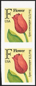 "Sale Number 1145, Lot Number 666, Modern Errors (Scott 2438e thru 2853b)""F"" Rate and 29c Flower, Perforation Errors (2517a, 2529c, 2529d), ""F"" Rate and 29c Flower, Perforation Errors (2517a, 2529c, 2529d)"