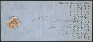 Sale Number 1146, Lot Number 1643, Civil War: Confederate General Issues2c Brown Red (8), 2c Brown Red (8)