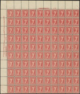 Sale Number 1148, Lot Number 155, Experimental Paper and Two-Cent Lincoln (China Clay, Scott 369)2c Lincoln, Bluish (369), 2c Lincoln, Bluish (369)