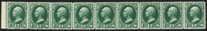 Sale Number 1150, Lot Number 1179, Officials: State Department12c State (O63), 12c State (O63)