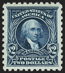 Sale Number 1156, Lot Number 3674, 1916-17 Washington-Franklin Issues (Scott 462-480)$2.00 Dark Blue (479), $2.00 Dark Blue (479)