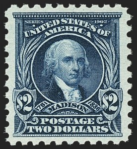 Sale Number 1156, Lot Number 3675, 1916-17 Washington-Franklin Issues (Scott 462-480)$2.00 Dark Blue (479), $2.00 Dark Blue (479)