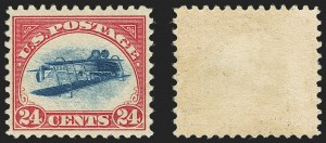 Sale Number 1156, Lot Number 3779A, Air Post (C1-C15),