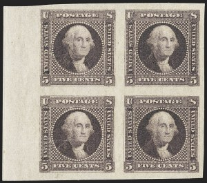 Sale Number 1158, Lot Number 4048, 1869 Issue, 5c Washington Essays (Scott 115-E)5c Washington, Small Lettering, Plate Essay on Wove (115-E2c), 5c Washington, Small Lettering, Plate Essay on Wove (115-E2c)