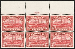 Sale Number 1166, Lot Number 1252, Parcel Post, Carrier, Postal Stationery25c Parcel Post (Q9), 25c Parcel Post (Q9)