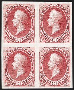 Sale Number 1179, Lot Number 2045, Essays, Proofs and Specimens: Bank Notes thru 1902 Issue1c-90c 1870-71 National Bank Note Co., Plate Proofs on India (145P3-155P3), 1c-90c 1870-71 National Bank Note Co., Plate Proofs on India (145P3-155P3)