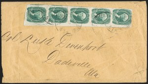 Sale Number 1186, Lot Number 836, 20c Green Engraved20c Green (13), 20c Green (13)