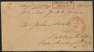 Sale Number 1189, Lot Number 1059, Arizona Area of New Mexico Territory,