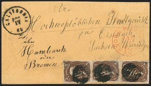 Sale Number 1191, Lot Number 2193, 5c 1861-68 Issues Specialized Collection: Red Brown Shades (Scott 75)5c Red Brown (75), 5c Red Brown (75)