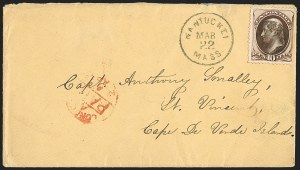 Sale Number 1191, Lot Number 2311, 10c 1870-82 Bank Note Issues Specialized Collection (Scott 150, 161), cont.10c Brown (161), 10c Brown (161)