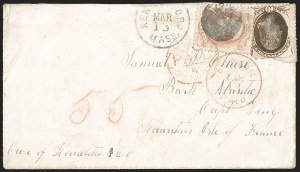 Sale Number 1191, Lot Number 2313, 10c 1870-82 Bank Note Issues Specialized Collection (Scott 150, 161), cont.10c Brown (161), 10c Brown (161)