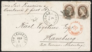 Sale Number 1191, Lot Number 2326, 10c 1870-82 Bank Note Issues Specialized Collection (Scott 150, 161), cont.10c Brown (150), 10c Brown (150)
