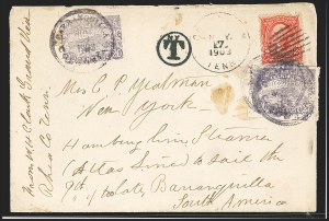 Sale Number 1191, Lot Number 2348, 1870 and Later Issues2c Carmine (301), 2c Carmine (301)