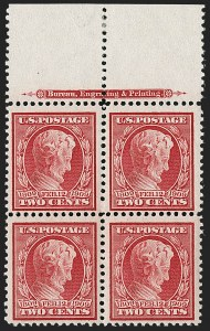 Sale Number 1192, Lot Number 452, 1909 Bluish Paper Issue (Scott 357-366)2c Lincoln, Bluish (369), 2c Lincoln, Bluish (369)